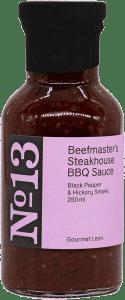 Steakhouse Grillsauce