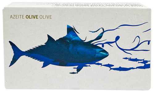 MARIA Organic Thunfischfilet in Bio Olivenöl
