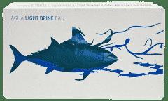MARIA Organic Thunfischfilet in Lake mit Zitronenthymian