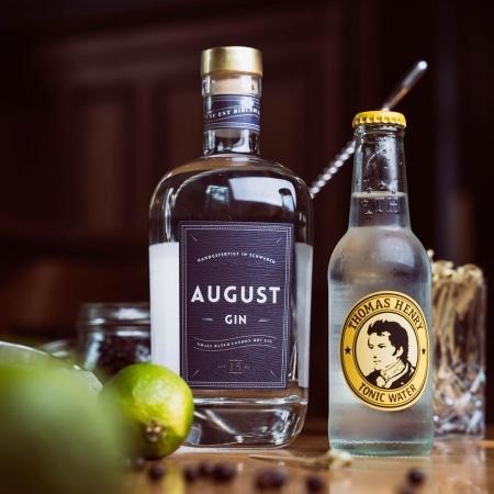 AUGUST Gin Mini