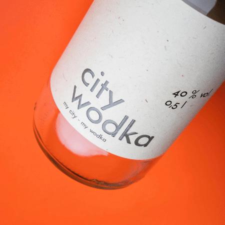 City Wodka