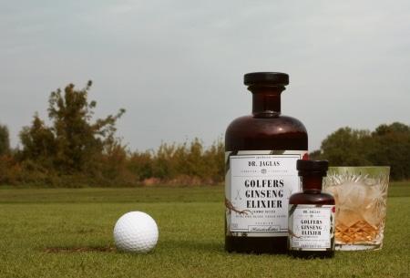 Golfers Ginseng-Elixier 500ml