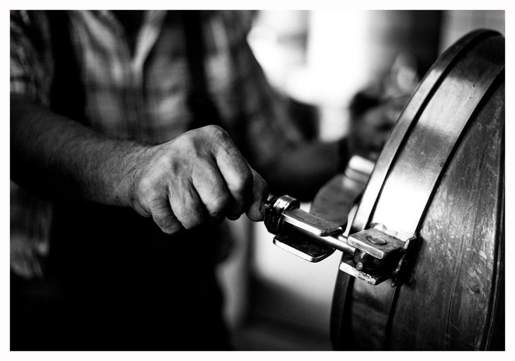 Destille von STILVOL.
