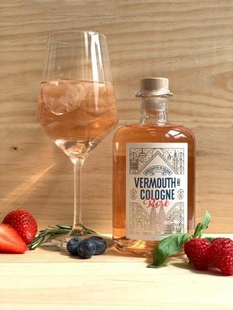 Vermouth de Cologne Rosé