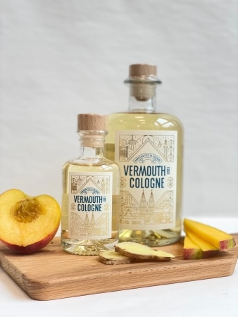 Vermouth de Cologne Mini