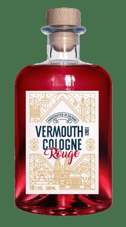 Vermouth de Cologne Rouge