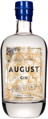 AUGUST Gin Quintus