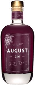 AUGUST Sloe Gin