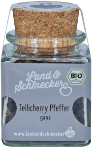 Bio Tellicherry Pfeffer