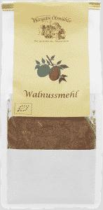 Bio Walnussmehl