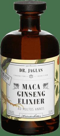 Maca Ginseng-Elixier 500ml