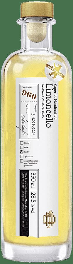 No. 960 Limoncello