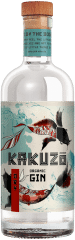 Organic Dry Gin