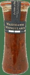 Waidmanns Weingulasch 600g