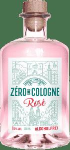 Zero de Cologne Rosé