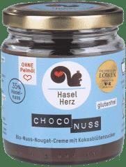Bio Choco Nuss Nougat Creme