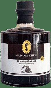 Granatapfel Extrakt