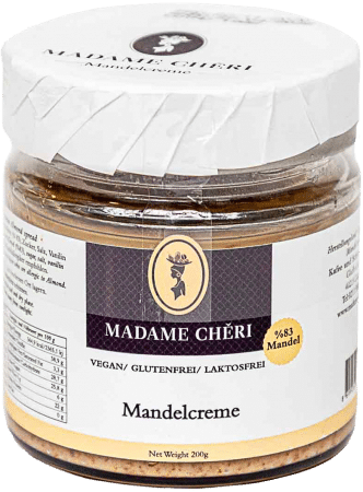 Mandelcreme