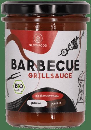 Bio Barbecue Grillsauce