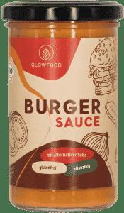 Bio Burger Sauce