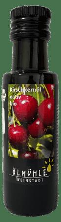Bio Kirschkernöl nativ