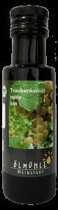 Bio Traubenkernöl nativ