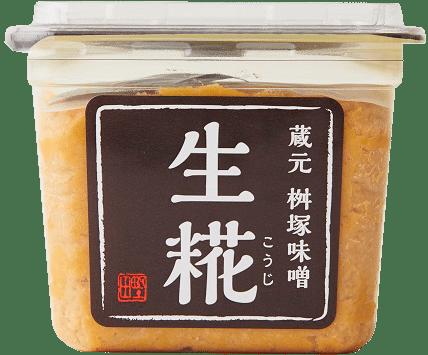Masuzuka Koji Miso