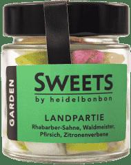 Landpartie-Bonbons