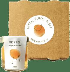 Mini Mispelchen Mispel & Calvados