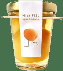 Miss Pell Mispel & Calvados