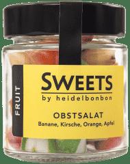 Obstsalat-Bonbons