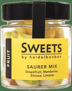 Saurer Mix Bonbons