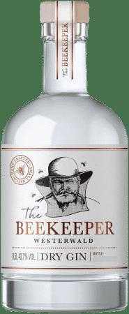 THE BEEKEEPER Westerwald Dry Gin