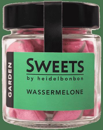Wassermelonen-Bonbons