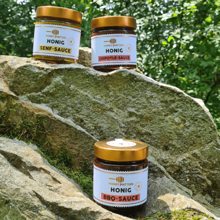 Honig Chipotle Sauce