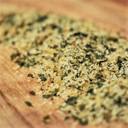 Bio Käsespätzle Gewürzmischung Nachfüllbeutel