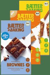 Bio Backmischungen glutenfrei Probierpaket