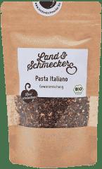 Bio Pasta Italiano Gewürzmischung Nachfüllbeutel