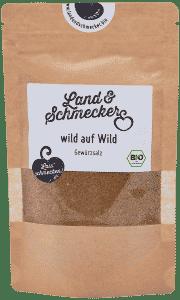 Bio Wild Gewürzsalz Nachfüllbeutel