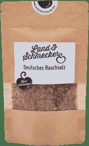 Deutsches Rauchsalz Nachfüllbeutel