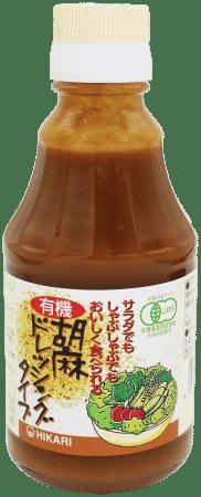 Hikari Sesamdressing