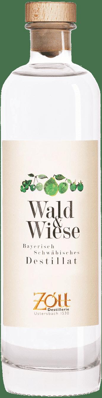 Wald & Wiese Obstdestillat Cuvée
