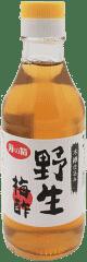 Japanischer Pflaumenessig