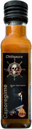 Chilisauce Caporegime