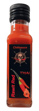 Chilisauce Rawit Red