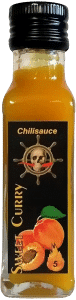 Chilisauce Sweet Curry