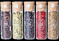 Gin Botanicals Basic Set