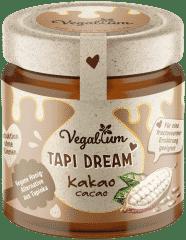 Tapi Dream Kakao bio