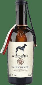 Windspiel Premium Dry Gin Van Volxem