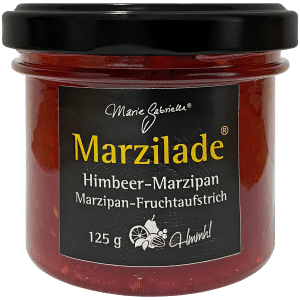Marzilade Himbeere